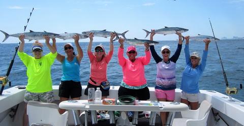 A Lady Pamela 6 ladies w fish_resize