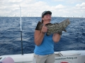 Dennis Forgione Black Grouper Release by Allison Brown _resize