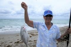 2018 Surf Fishing Palm Beach photos