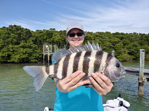 B Kelly Tarr Sheepshead w Rob Fussnecker 2_resize