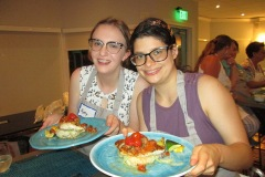 2019 LLGF Fish Cooking Class