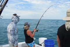 2019 LLGF Oct. Keys Fishing Photos