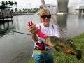 Darlene Nayman Weston FL Pecock Bass_resize