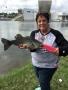 Joanne Salvador Pompano Beach FL largemouth bass1_resize