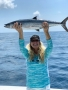 D. Lori Lambert Kingfish Free Spool At Ladies, Let's Go Fishing South Florida_resize
