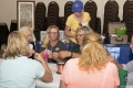 Dennis Forgione shows knot tying at Ladies Let's Go Fishing South Florida _21_resize