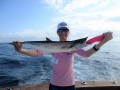 F. Rebecca Lancashire kingfish New Lattitude At Ladies, Let's Go Fishing South Florida_resize