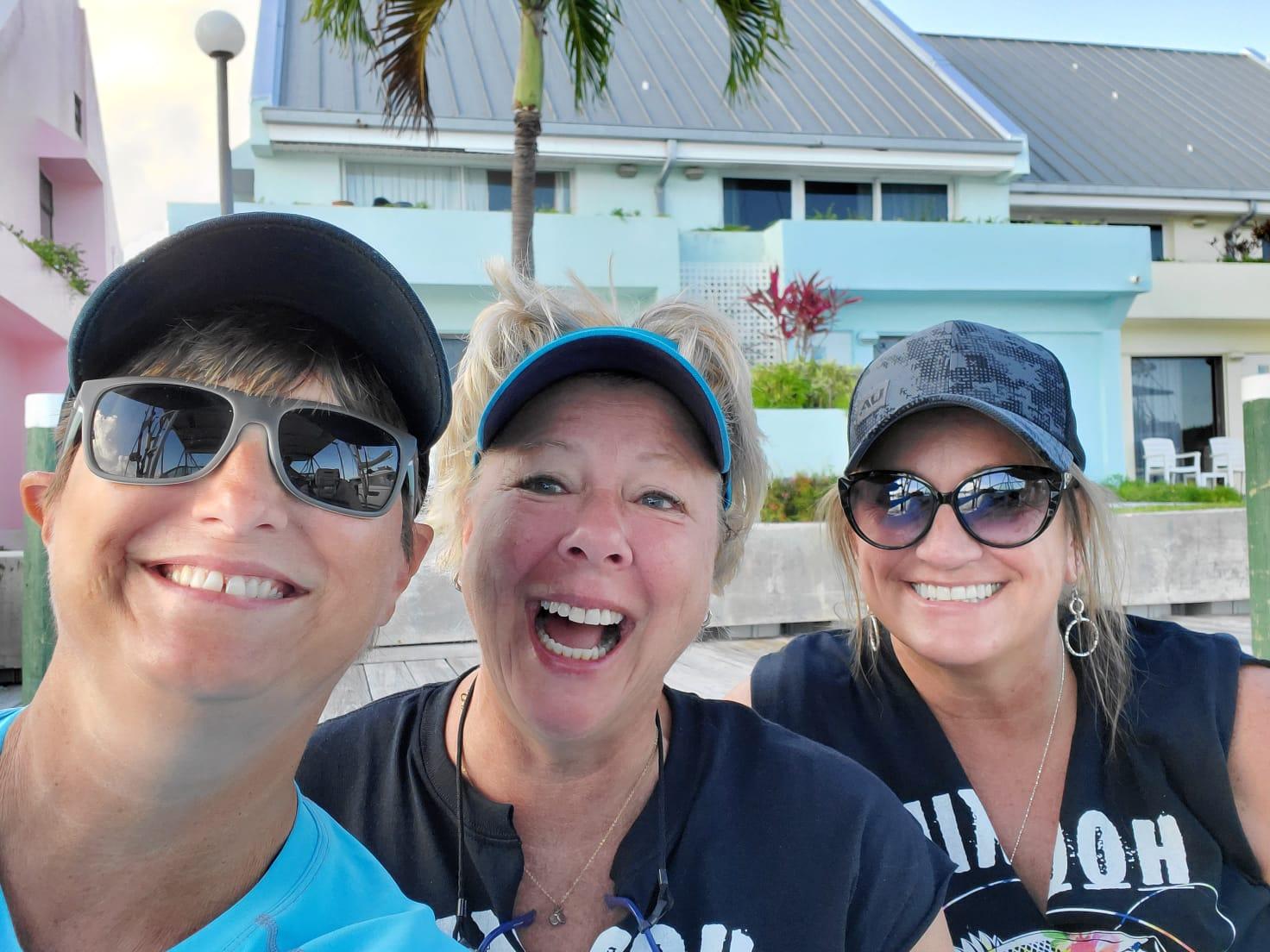 Fun-with-friends-Treasure-Cay