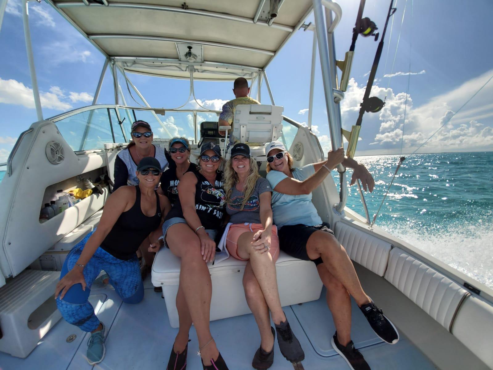 Going-fishing-Treasure-Cay
