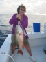 A Margie Plaxton with mutton snapper_resize
