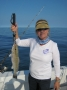 Amy Carrasquillo with mangrove snapper_resize