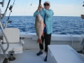 Betty with mutton snapper_resize
