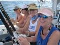 Ladies working kites closeup_resize