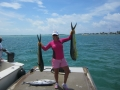 woman with fish_resize
