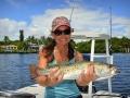 Samantha Slater Jon Earhart trout
