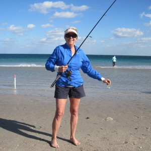 LLGF Surf Casting Clinic in Stuart March 19