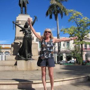 LLGF Visits Cuba Jan. 2017