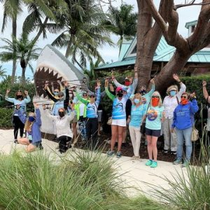 Ladies Learned, Released Freshwater Fish at South Florida Ladies, Let's Go Fishing University, Feb. 20, 2021