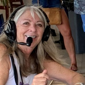 LLGF on The Fish Florida Radio show